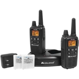 Рации, радиостанции
