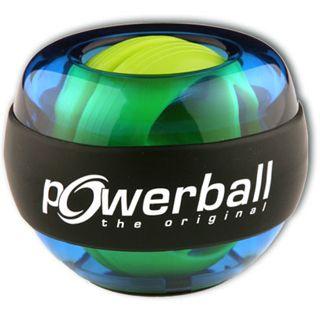 Кистевые тренажеры, эспандеры, powerball