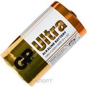 Фото GP Batteries D bat Alkaline 2шт Ultra (13AU)
