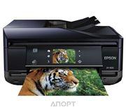 Фото Epson Expression Premium XP-800