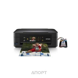 Epson Expression Home XP-402