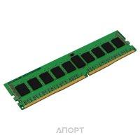 Фото Kingston 8GB DDR4 2133MHz (KVR21R15D8/8)