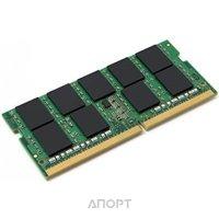 Фото Kingston 16GB SO-DIMM DDR4 2133MHz (KVR21SE15D8/16)