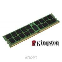 Фото Kingston 16GB DDR4 2133MHz (KTM-SX421/16G)
