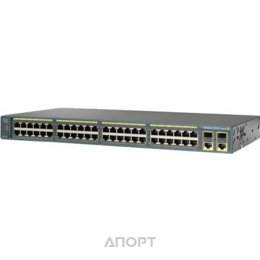 Cisco WS-C2960-48TC-S