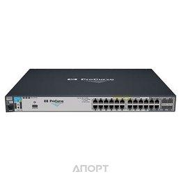 HP 2910-24G-PoE+ al (J9146A)