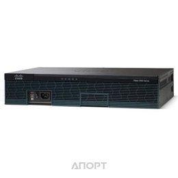 Cisco 2921-CME-SRST-K9