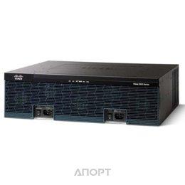 Cisco 3945E-VSEC-SRE-K9