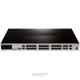 D-Link DGS-3420-26SC