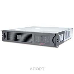 APC Smart-UPS 1500VA USB & Serial RM