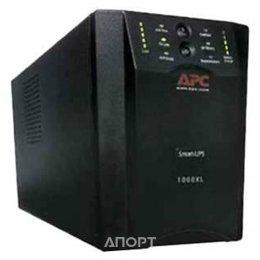 APC Smart-UPS XL 1000VA USB & Serial