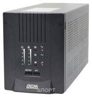 Фото Powercom Smart King Pro SKP 3000A