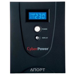 CyberPower Value 1200EILCD
