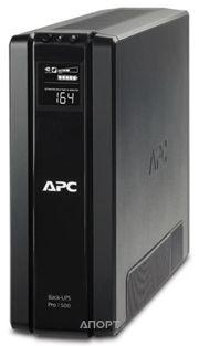 Фото APC Back-UPS Pro 1500VA AVR 230V CIS