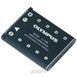 Olympus Li-40B