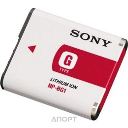 Sony NP-BG1