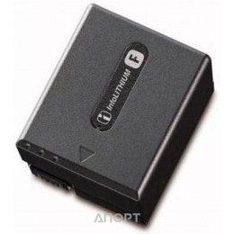 Sony NP-FF71
