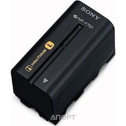 Sony NP-F750