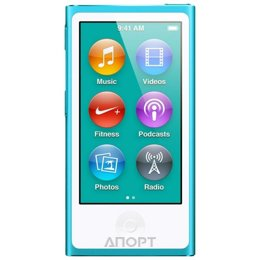 Apple iPod nano 7Gen 16Gb