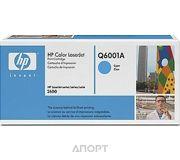 Фото HP Q6001A