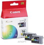 Фото Canon BCI-16