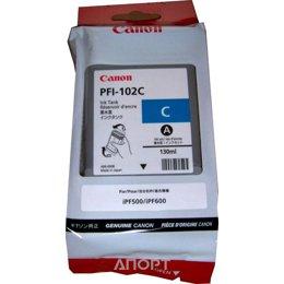 Canon PFI-102C