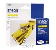 Фото Epson C13T06344A