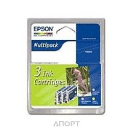 Epson C13T048B40