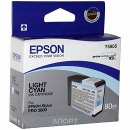 Epson C13T580500