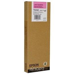 Epson C13T606C00