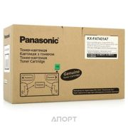 Фото Panasonic KX-FAT431A7