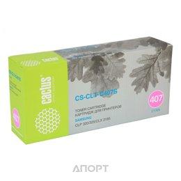 Cactus CS-CLT-C407S