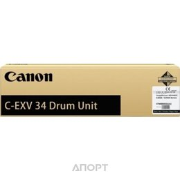 Canon C-EXV34BK Drum