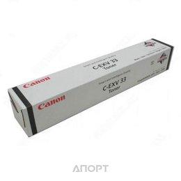 Canon C-EXV30BK