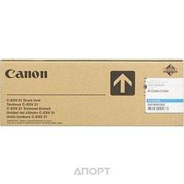 Canon C-EXV21C Drum