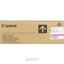 Canon C-EXV21M Drum
