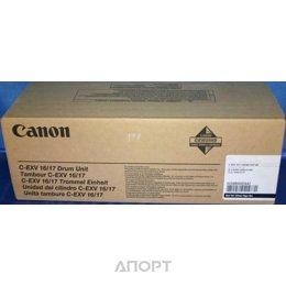 Canon C-EXV16BK Drum