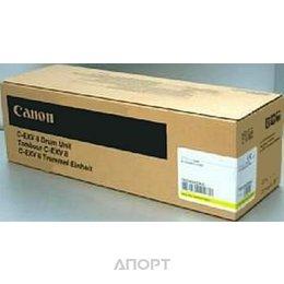 Canon C-EXV8Y Drum