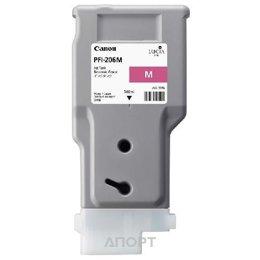 Canon PFI-206M