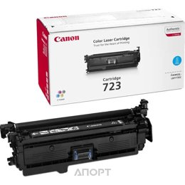 Canon 723BK