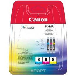 Canon CLI-8CMY