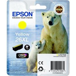 Epson C13T26344010