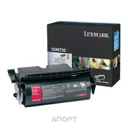 Lexmark 12A6735
