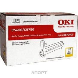 OKI 43870005