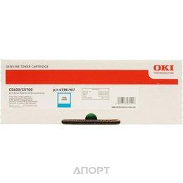 OKI 43381907