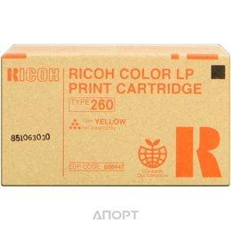 Ricoh 888447