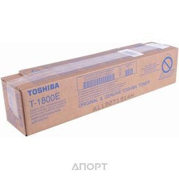 Toshiba T-1800E