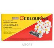 Фото Colouring CE505A/719