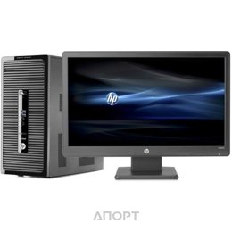 HP 400 G3 DM Bundle (2KL68ES)