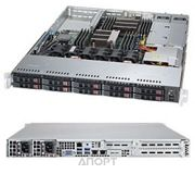 Фото SuperMicro SYS-1028R-WTRT
